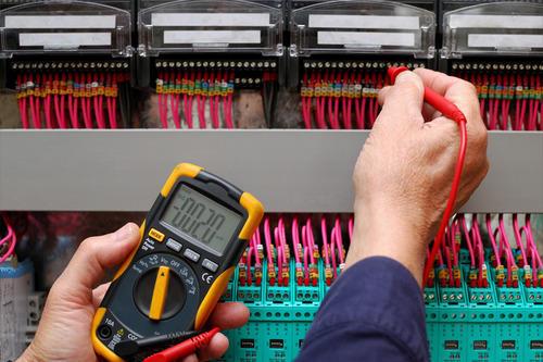 Electro mechanical testing