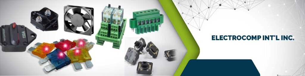 Supplier of Electronic Components